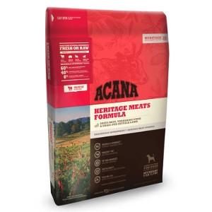 Acana Heritage Heritage Meats Formula