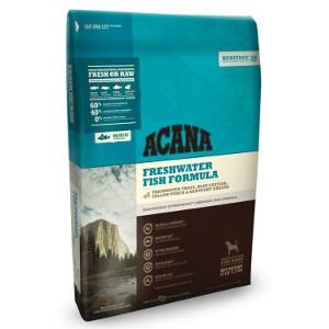 Acana Heritage Freshwater Fish Formula