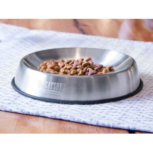Dr. Catsby's Bowl for Whisker Relief