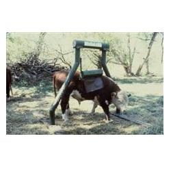 Sittner Cattle Oiler