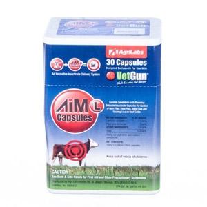 VetCaps™ AiM-L Capsules 30 Ct