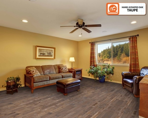 10% Off LW Mountain Floors