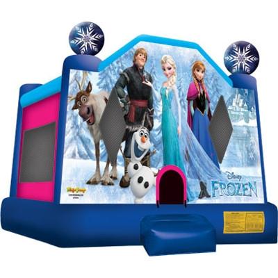 Disney's Frozen Bounce House