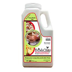 Fresh Coop Odor Control - 7#