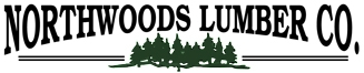 Northwoods Lumber Co. Logo