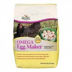 Omega Egg Maker - 5#