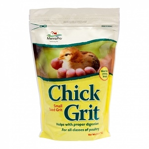 Poultry Grit/Chick Grit - 5#