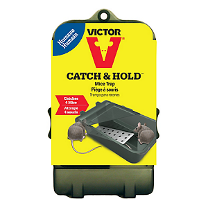 Victor® Live Catch Trap