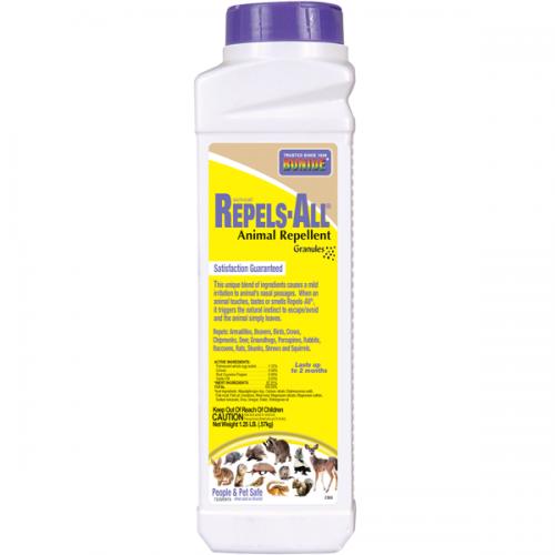 Repels-All® Granules - 1.25#
