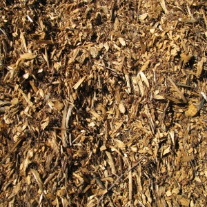 Bulk Mulch - Black, Brown, & Red