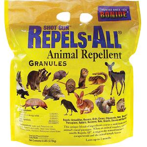 Repels-All® Granules -6#