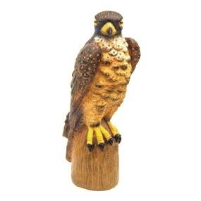 Garden Defense Falcon