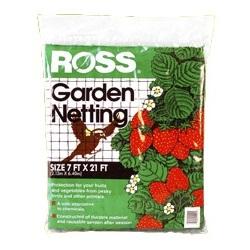 Ross Garden Netting - 14'X75'