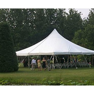 Eureka, Tent or Canopy 30' Wide Pole