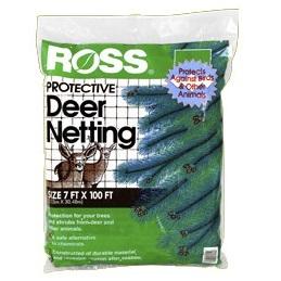Ross Deer Netting - 7'X100'