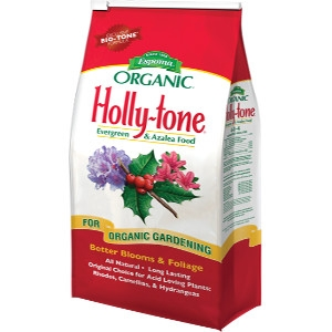 Espoma Holly-tone 36lb $24.99