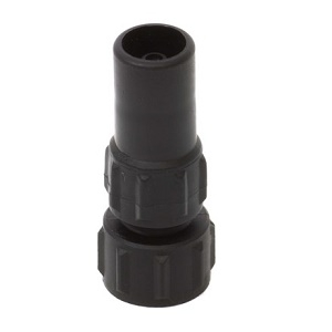 Nozzle-Poly Adjustable Cone