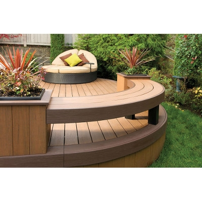 Azek Deck Arbor Collection