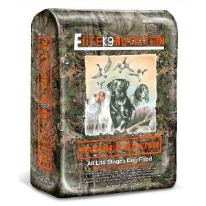 Maximum Hunter All Life Stage Dog Food