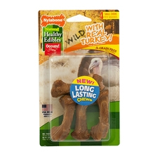 Nylabone Healthy Edibles Wild Turkey