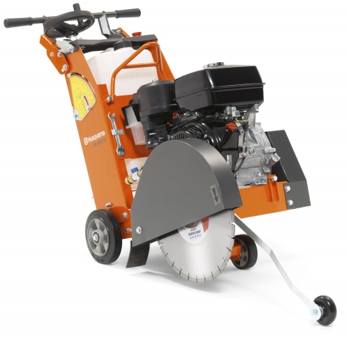 Husqvarna Walk Behind Saw 18