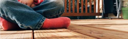 Decking & Railing