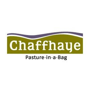 Chaffhaye- Forage in a Bag! Now In Stock!