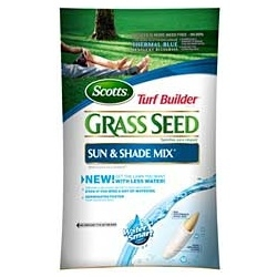 Scotts Turf Builder Sun Shade 20lb