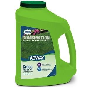 Agway Grass Repair Kit 5.85 Lb