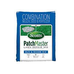 Scotts® Patchmaster® Sun & Shade Mix®