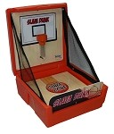 SLAM DUNK BASKETBALL GAME