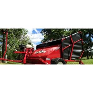 Jokela Power Lawn Sweeper