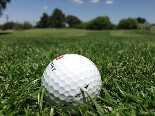 Boys & Girls Club Golf Ball Drop