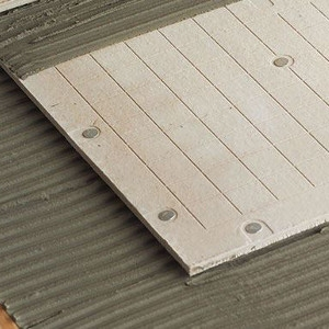 Hardiebacker Cement Board