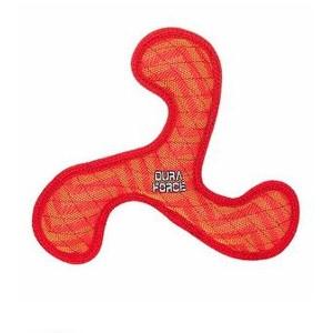 DuraForce Boomerang Dog Toy