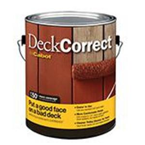 DeckCorrect
