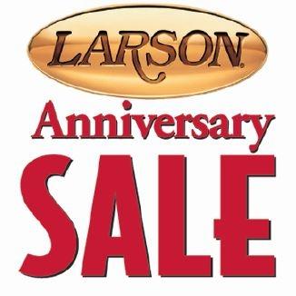 Save On Larson Storm Doors!