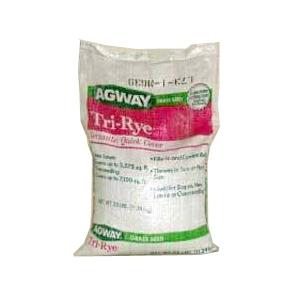 Agway Tri-rye Mix Grass Seed 10 Pound