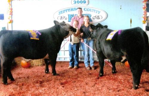 Jefferson County Fair 2009
