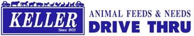 Keller Grain & Feed Inc. Logo
