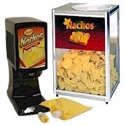 Gehl Hot Top 2 Nacho Machine