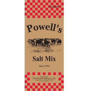 Powell's Range Meal 15-25