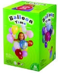 50 Count Balloon & Helium Kit