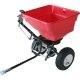 Pull Behind Lawn Spreader