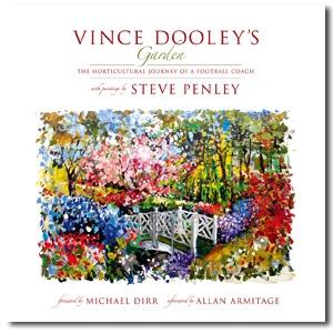 Vince Dooley's Garden Book