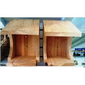 Stovall Robin Nesting Shelf