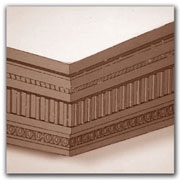 Wood Mouldings & Composites
