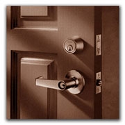 Door Locks & Hardware
