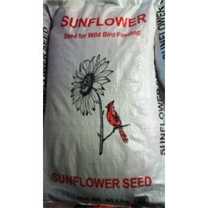 Valley Farms Black Oil Sunflower Seed