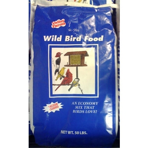 Valley Farms Hi-Flite Wild Bird Seed